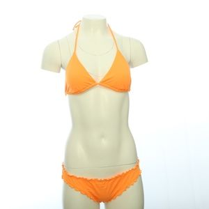 Victoria's Secret Womens Bikini Large Beach Summer